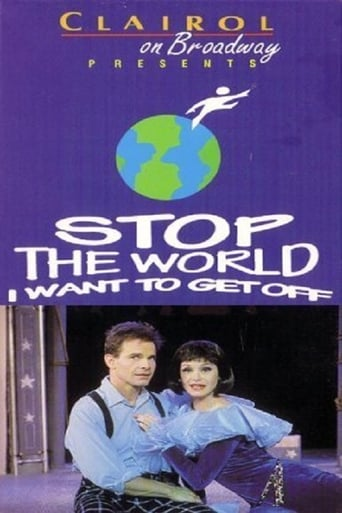Poster of Stop the World, I Want to Get Off