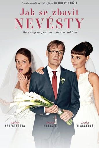 Poster of Jak se zbavit nevěsty