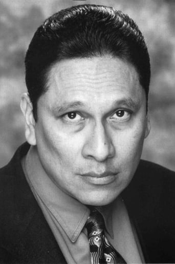 Image of Peter Vasquez