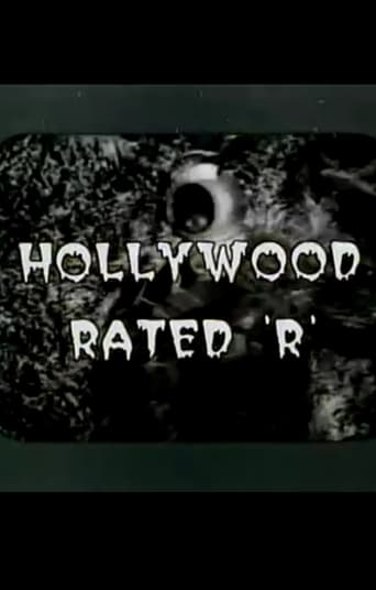 Poster of Hollywood Rated 'R'