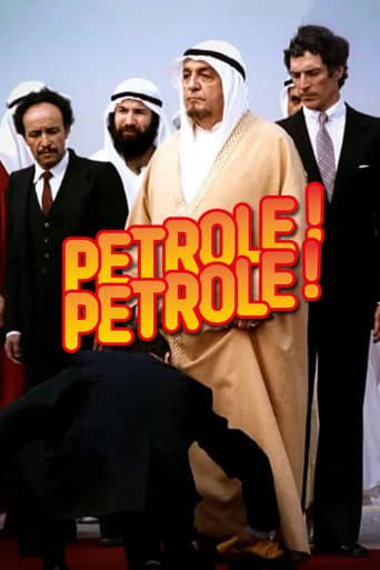 Watch Pétrole ! Pétrole ! Online Free Putlockers