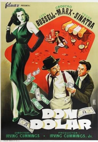 Poster of Don Dólar