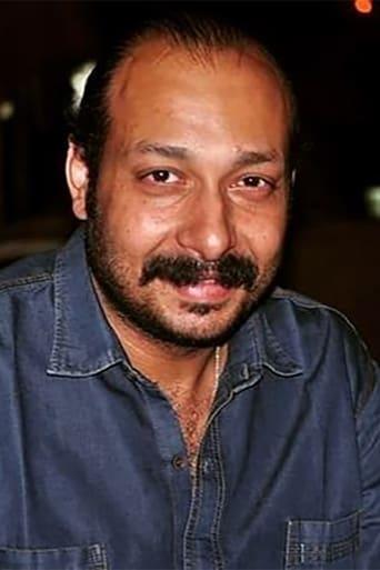 Image of Mohamed Tharwat