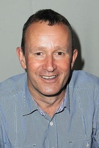 Image of Simon Bamford