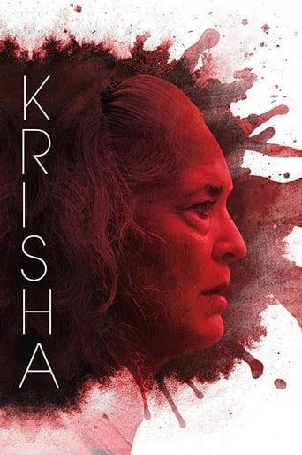 Poster of Krisha