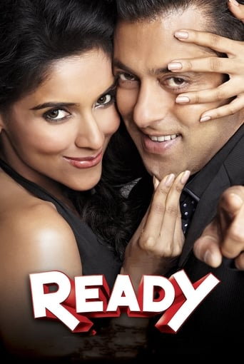 Poster of Ready