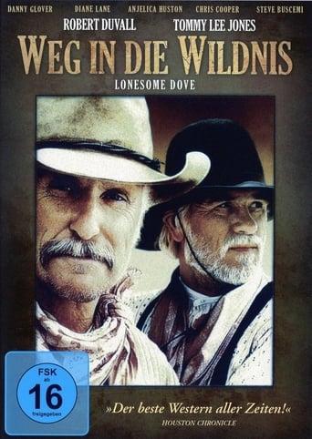Weg in die Wildnis - Drama / 1989 / ab 12 Jahre / 1 Staffel