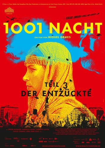 1001 Nacht: Teil 3: Der Entzückte