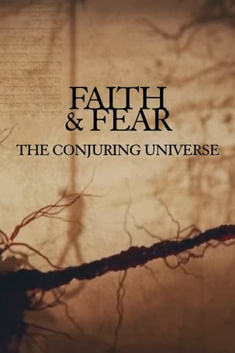 Faith & Fear: The Conjuring Universe