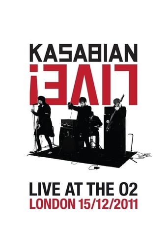 Kasabian: Live at the O2