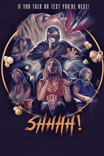 Poster of Shhhh