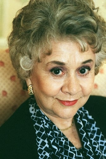 Image of Joan Plowright