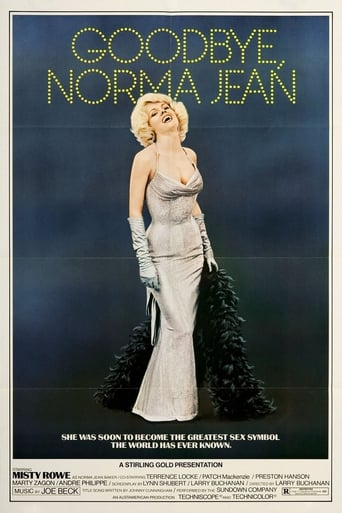Poster of Goodbye, Norma Jean