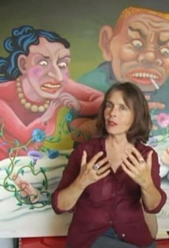 Watch Suzan Pitt: Persistence of Vision Online Free Putlocker