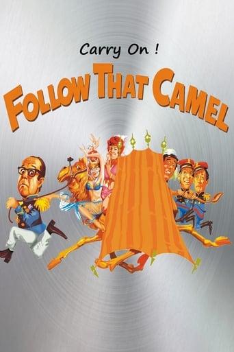 Suivez ce chameau