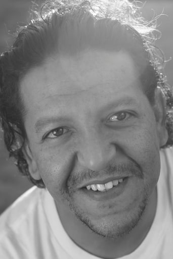 Image of Hafid Abdelmoula