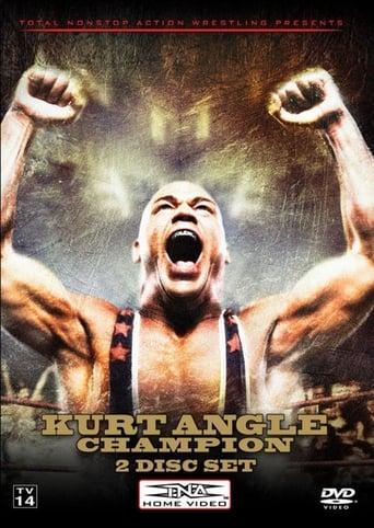 Poster of Kurt Angle Champion