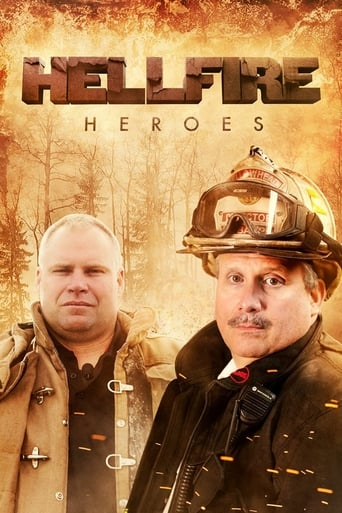 Hellfire Heroes - Einsatz in Kanada