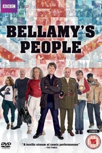 Poster of Bellamy's People