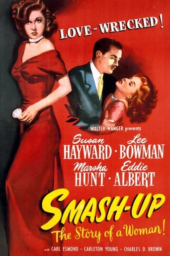 Watch Smash-Up: The Story of a Woman Online Free Putlocker