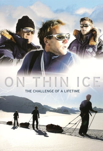 Poster of On Thin Ice
