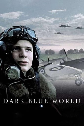 Poster of Dark Blue World