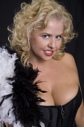 Image of Tamara Carrera