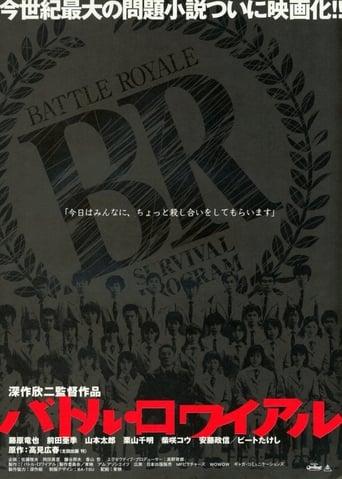 Batalha Real - Poster