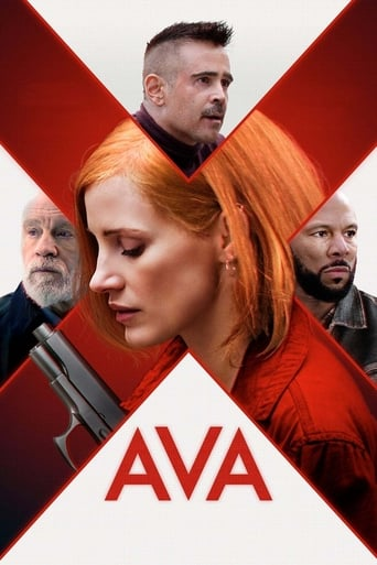 Ava - Poster