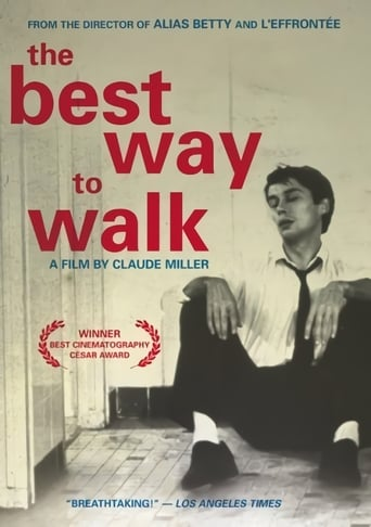 Poster of The Best Way to Walk