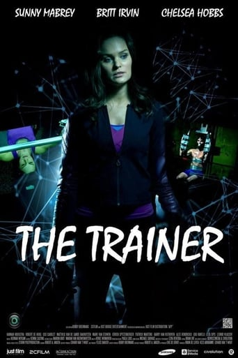 Poster of The Trainer