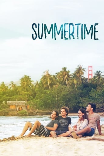 Poster of Summertime