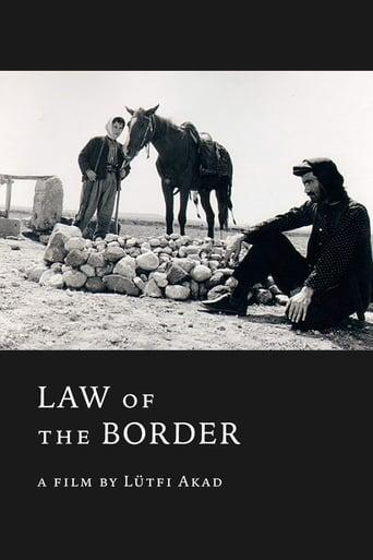 Poster of Hudutların Kanunu