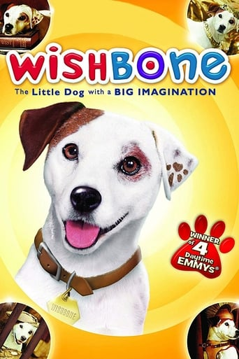 Poster of Wishbone