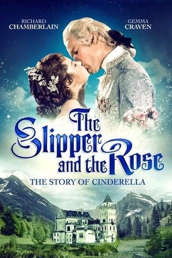 Poster of La zapatilla y la rosa: La historia de Cenicienta