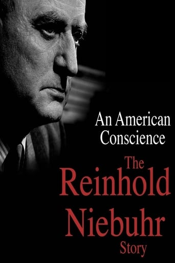 Poster of An American Conscience: The Reinhold Niebuhr Story