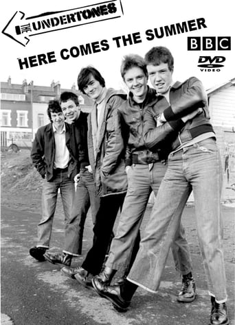 Poster of Here Comes the Summer: The Undertones Story