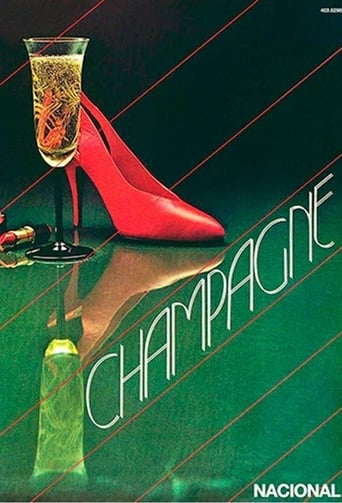 Poster of Champagne