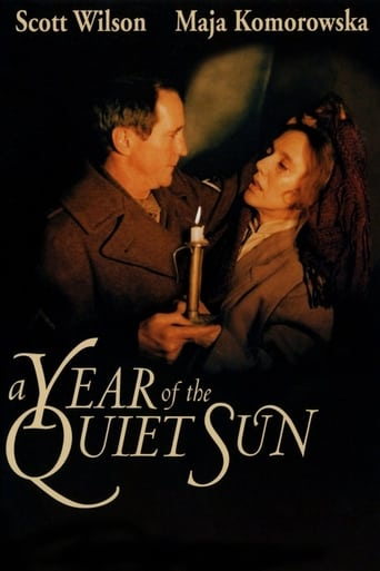 Watch A Year of the Quiet Sun Free Online Solarmovies