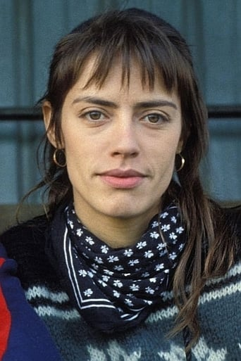 Image of Sylvie Orcier