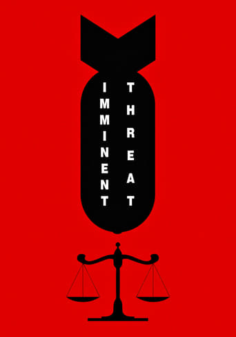 Poster of Imminent Threat