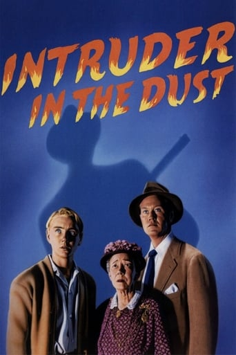 Watch Intruder in the Dust Free Online Solarmovies
