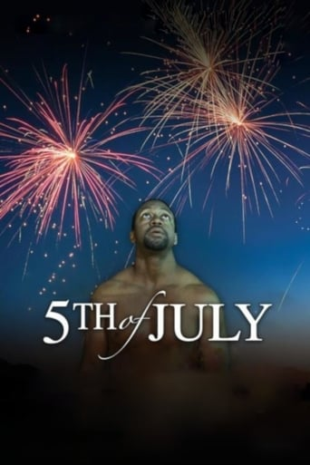 Poster of 5th of July