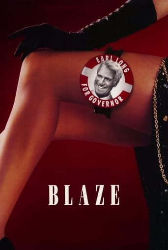 voir film Blaze streaming vf