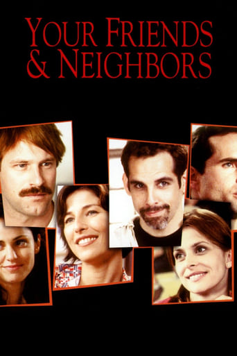 Poster of Your Friends & Neighbors