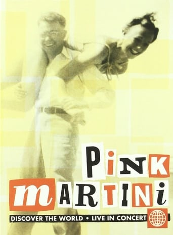 Pink Martini - Discover the World