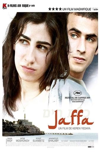 Poster of Jaffa