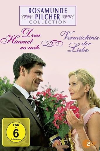Poster of Rosamunde Pilcher: Vermächtnis der Liebe