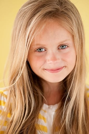Image of Hannah Nordberg