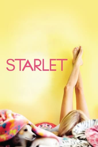Poster of Starlet